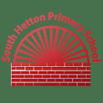 South Hetton Primary School logo